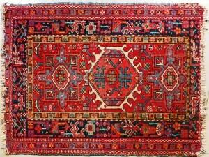 Orientteppich  Orientteppich richtig reinigen | Teppich reinigen