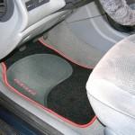Autoteppich reinigen