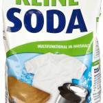Soda Reinigung