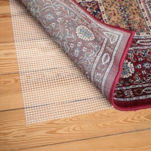 Teppich rutscht Tipps